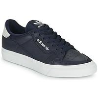 Παπούτσια Χαμηλά Sneakers adidas Originals CONTINENTAL VULC Μπλέ