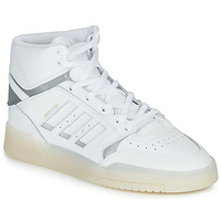 Παπούτσια Άνδρας Ψηλά Sneakers adidas Originals DROP STEP Άσπρο