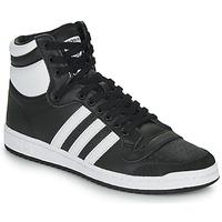 Παπούτσια Ψηλά Sneakers adidas Originals TOP TEN HI Black