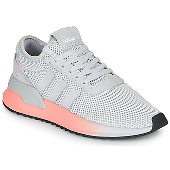 Παπούτσια Γυναίκα Χαμηλά Sneakers adidas Originals U_PATH X W Grey / Ροζ