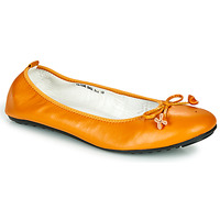 Παπούτσια Γυναίκα Μπαλαρίνες Mac Douglas ELIANE Ocre