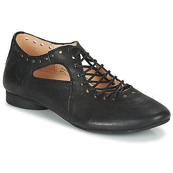 Παπούτσια Γυναίκα Derby Think GUAD Black
