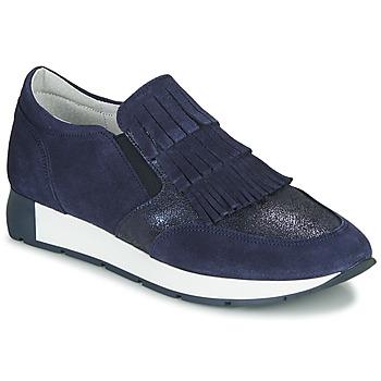 Παπούτσια Γυναίκα Χαμηλά Sneakers Myma METTITO Marine
