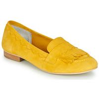 Παπούτσια Γυναίκα Μπαλαρίνες Myma LOUSTINE Yellow