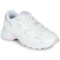 Παπούτσια Γυναίκα Χαμηλά Sneakers Champion CWA ECLIPSE Άσπρο