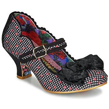 Παπούτσια Γυναίκα Γόβες Irregular Choice SUMMER BREEZE Black