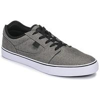 Παπούτσια Άνδρας Χαμηλά Sneakers DC Shoes TONIK TX SE Grey