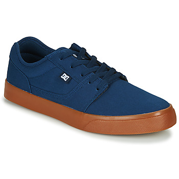 Xαμηλά Sneakers DC Shoes TONIK TX ΣΤΕΛΕΧΟΣ: Ύφασμα & ΕΠΕΝΔΥΣΗ: Ύφασμα & ΕΣ. ΣΟΛΑ: Ύφασμα & ΕΞ. ΣΟΛΑ: Καουτσούκ
