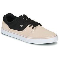 Παπούτσια Άνδρας Χαμηλά Sneakers DC Shoes TONIK Beige / Black