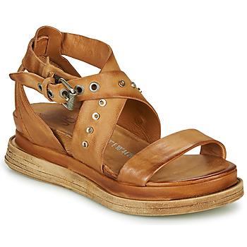 Παπούτσια Γυναίκα Σανδάλια / Πέδιλα Airstep / A.S.98 LAGOS 2 Camel