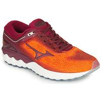 Παπούτσια Άνδρας Τρέξιμο Mizuno SKYRISE Red / Orange