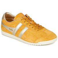 Παπούτσια Γυναίκα Χαμηλά Sneakers Gola BULLET PEARL Yellow