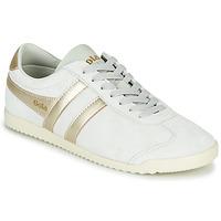 Παπούτσια Γυναίκα Χαμηλά Sneakers Gola BULLET PEARL Άσπρο / Gold