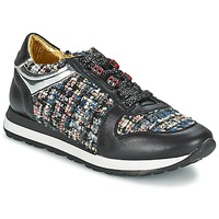 Παπούτσια Γυναίκα Χαμηλά Sneakers Lola Espeleta SPHINKS Black / Multicolour