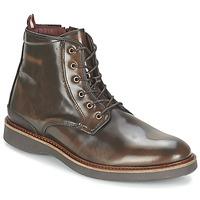 Παπούτσια Άνδρας Μπότες Coxx Borba MSATA-605.01 Brown
