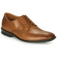 Παπούτσια Άνδρας Derby Clarks BENSLEY RUN Brown