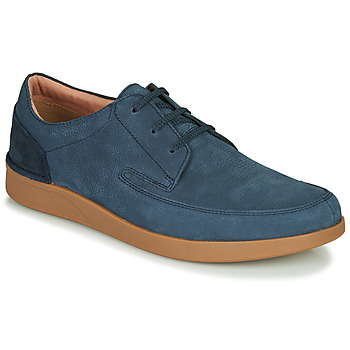 Παπούτσια Άνδρας Derby Clarks OAKLAND CRAFT Marine
