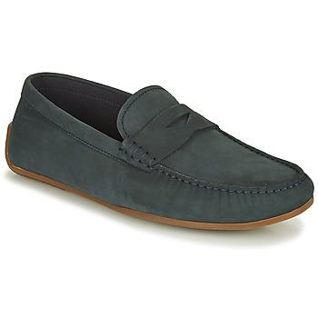 Παπούτσια Άνδρας Μοκασσίνια Clarks REAZOR PENNY Marine