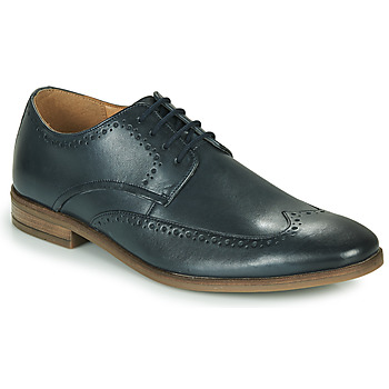 Παπούτσια Άνδρας Derby Clarks STANFORD LIMIT Marine
