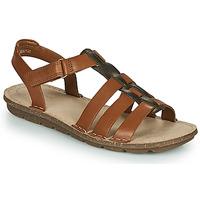 Παπούτσια Γυναίκα Σανδάλια / Πέδιλα Clarks BLAKE JEWEL Camel