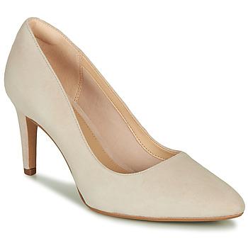 Παπούτσια Γυναίκα Γόβες Clarks LAINA RAE Ροζ
