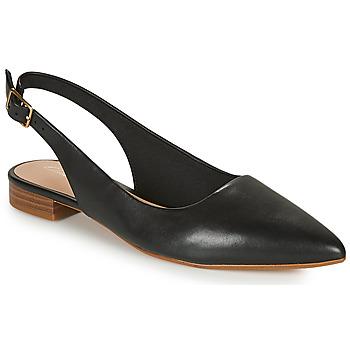 Παπούτσια Γυναίκα Σανδάλια / Πέδιλα Clarks LAINA15 SLING Black