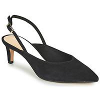Παπούτσια Γυναίκα Γόβες Clarks LAINA55 SLING Black
