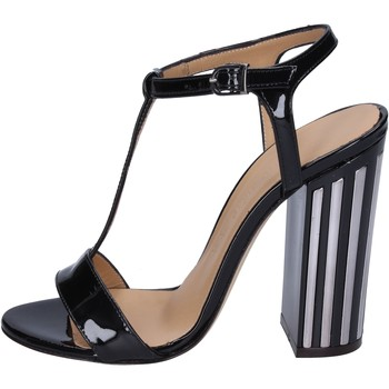 Παπούτσια Γυναίκα Σανδάλια / Πέδιλα Marc Ellis Σανδάλια BP30 Μαύρος