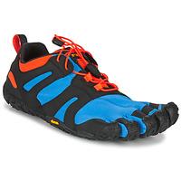 Παπούτσια Άνδρας Τρέξιμο Vibram Fivefingers V-TRAIL 2.0 Μπλέ / Orange
