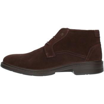 Παπούτσια Άνδρας Μπότες Luisetti 30206SE Coffee