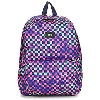 Τσάντες Σακίδια πλάτης Vans OLD SKOOL III BACKPACK Multicolour