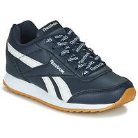 Παπούτσια Παιδί Χαμηλά Sneakers Reebok Classic REEBOK ROYAL CLJOG Marine