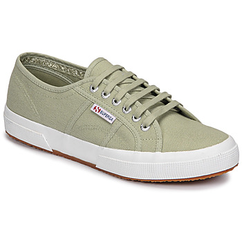 Παπούτσια Χαμηλά Sneakers Superga 2750-COTU CLASSIC Green