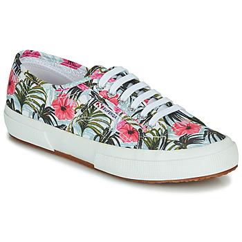 Παπούτσια Γυναίκα Χαμηλά Sneakers Superga 2750-COTUFANTASY Multicolore