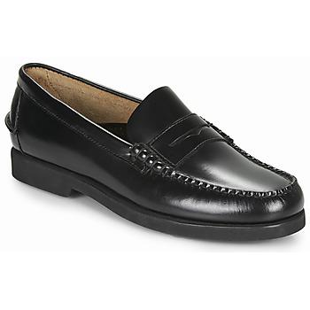 Παπούτσια Άνδρας Μοκασσίνια Sebago DAN POLARIS Black