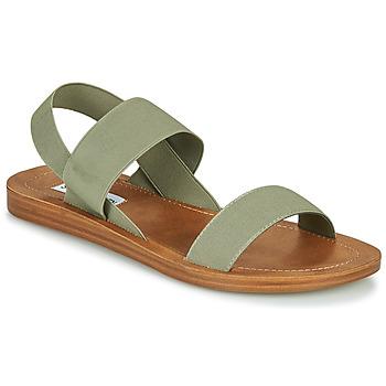 Παπούτσια Γυναίκα Σανδάλια / Πέδιλα Steve Madden ROMA Kaki