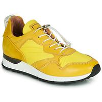 Παπούτσια Γυναίκα Χαμηλά Sneakers Mjus CAST Yellow