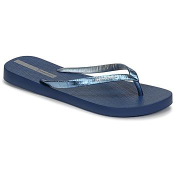 Παπούτσια Γυναίκα Σαγιονάρες Ipanema GLAM II Μπλέ