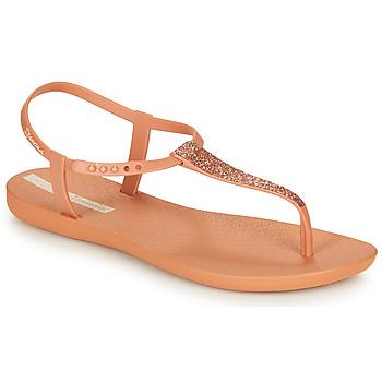 Παπούτσια Γυναίκα Σανδάλια / Πέδιλα Ipanema CLASS POP Brown
