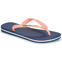 Παπούτσια Κορίτσι Σαγιονάρες Ipanema CLAS BRASIL II Μπλέ / Orange