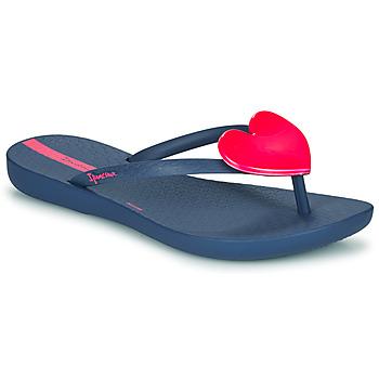Παπούτσια Κορίτσι Σαγιονάρες Ipanema MAXI FASHION Μπλέ / Ροζ