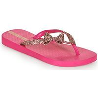 Παπούτσια Κορίτσι Σαγιονάρες Ipanema LOLITA IV Ροζ