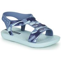 Παπούτσια Παιδί Σανδάλια / Πέδιλα Ipanema DREAMS II BABY Μπλέ