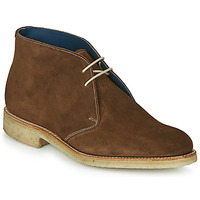 Παπούτσια Άνδρας Μπότες Barker CONNER Brown