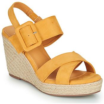 Παπούτσια Γυναίκα Σανδάλια / Πέδιλα Xti TED Yellow