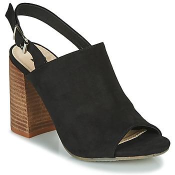 Παπούτσια Γυναίκα Σανδάλια / Πέδιλα Xti KALI Black