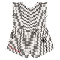 Υφασμάτινα Κορίτσι Ολόσωμες φόρμες / σαλοπέτες Ikks NANIZA Multicolour
