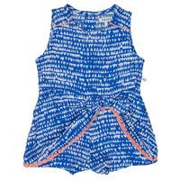 Υφασμάτινα Κορίτσι Ολόσωμες φόρμες / σαλοπέτες Ikks BEO Μπλέ
