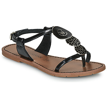 Παπούτσια Γυναίκα Σανδάλια / Πέδιλα Chattawak PIPA Black