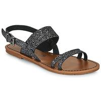 Παπούτσια Γυναίκα Σανδάλια / Πέδιλα Chattawak MONIA Black